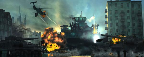 End of Nations splash image
