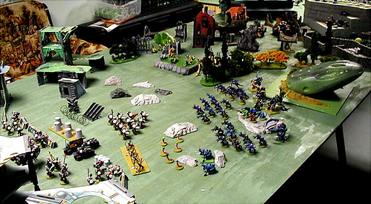 Why don't more RTS/tactical games reach back to their roots?