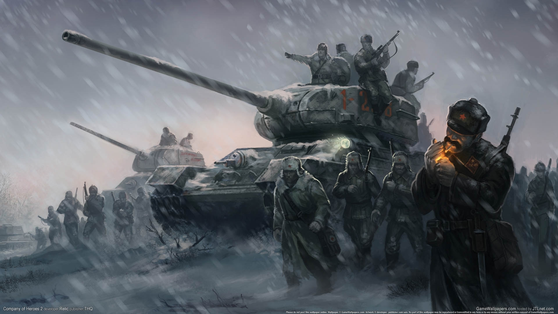 More On Random Numbers In Company Of Heroes 2 Wayward Strategy