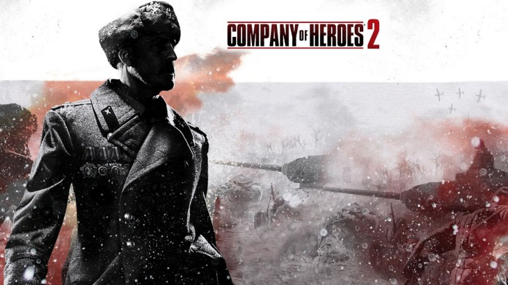 Company Of Heroes 2 Wallpapers _ HD Wallpapers