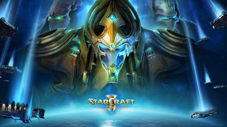 Vídeo StarCraft 2 Legacy of the Void_ _Muerte_ - 3DJuegos