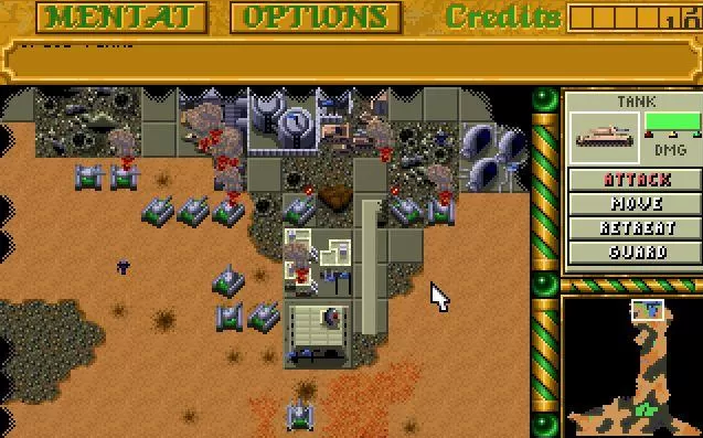 Dune-2-android