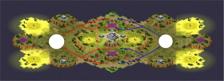 RA2 Maps