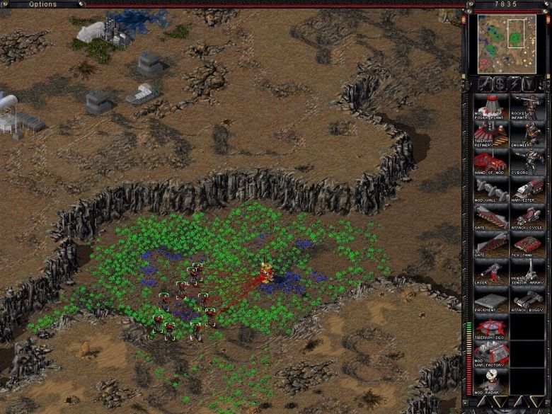 169208-command-conquer-tiberian-sun-windows-screenshot-cyborgs-chasing