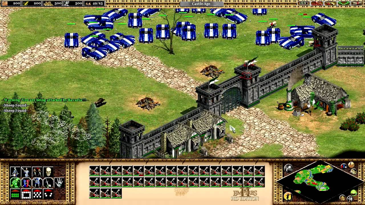 The Glorious History Of The Rts Cheat Code Wayward Strategy