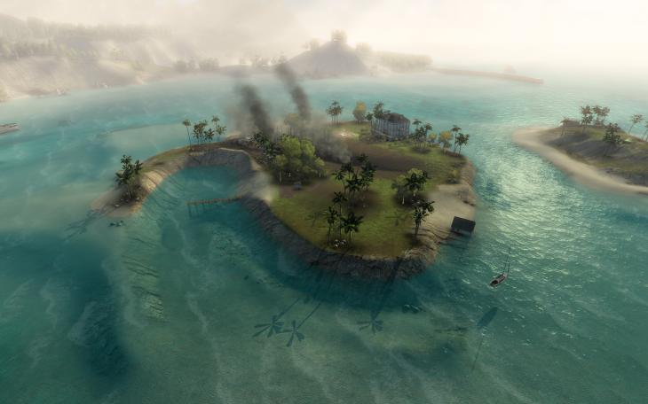 WiC Island