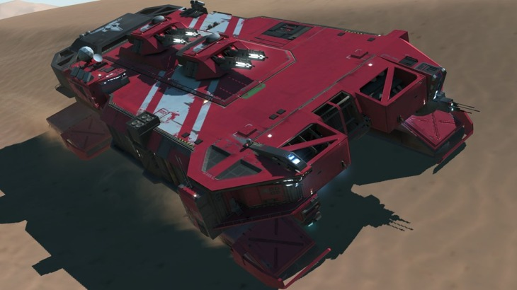 Homeworld-Deserts-of-Kharak-Soban-Fleet-Pack-DLC-screenshot