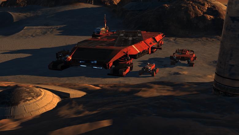 Kharak-Soben-Fleet-Pack