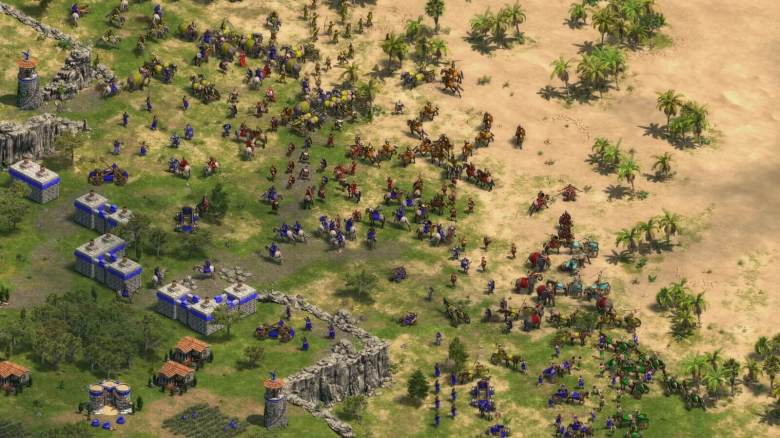 Age-of-Empires-Definitive-Edition-release